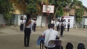Class Meeting Semester Ganjil SMK Informatika Kota Serang Tahun Pelajaran 2017 – 2018