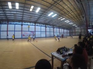 37 Tim Futsal SMP MTs  Siap Berjuang